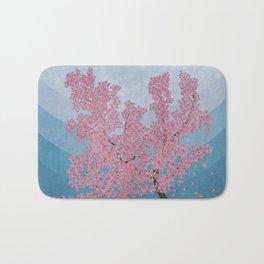 Spring Bath Mat