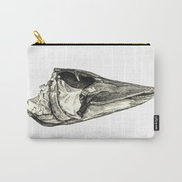 Northern Chain Pickerel Head Carry-All Pouch