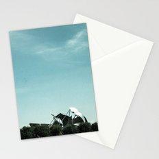 Pritzker Pavilion - Millennium Park - Chicago Stationery Cards