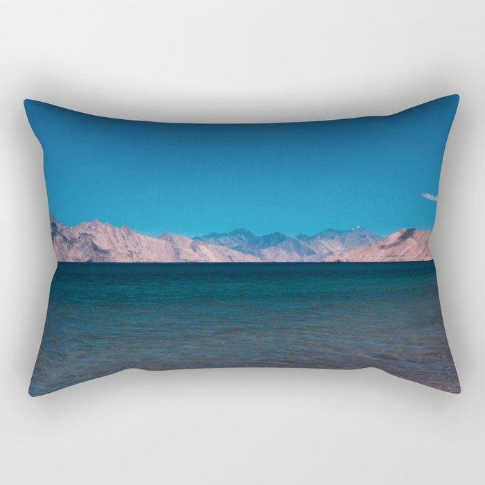 Landscapes Rectangular Pillow