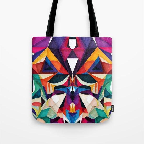 Emotion in Motion Tote Bag
