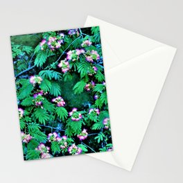 Mimosas on the River Stationery Cards