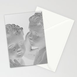 Cupid´s angels Stationery Cards