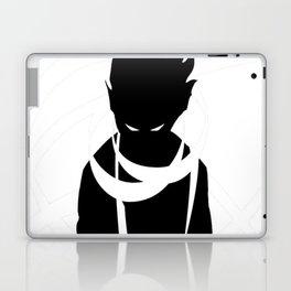 MHA - Eraserhead Laptop & iPad Skin