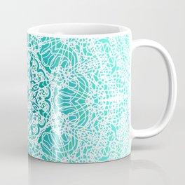 Mehndi Ethnic Style G344 Coffee Mug