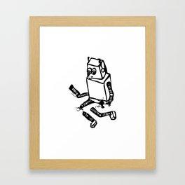 idrawalot Framed Art Print