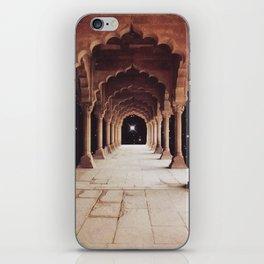 'Meridian' iPhone Skin