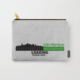 Loading Bar Carry-All Pouch