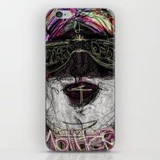 11 iPhone & iPod Skin