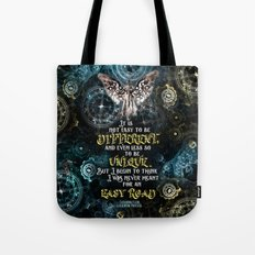 Infernal Devices - Easy Road Tote Bag