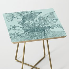 BIRDS Side Table