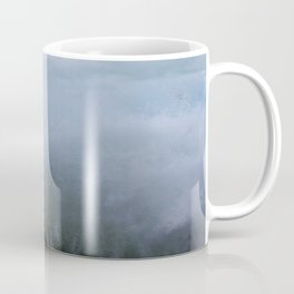 A Gale to Blow the Year Out #2 (Chicago Waves Collection) Coffee Mug