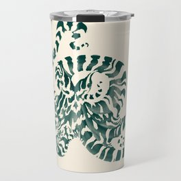 Mimic Me Travel Mug