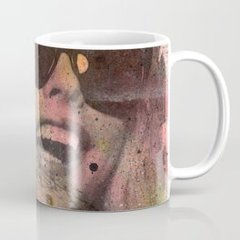 She smiled, I knew I was in trouble Coffee Mug