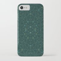 internet iPhone & iPod Cases featuring The Internet by FRAXTURED