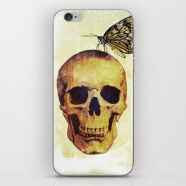 Carpe Noctem iPhone Skin