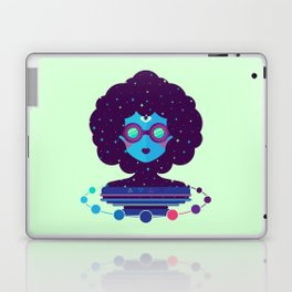 Ethereal Mistress Laptop & iPad Skin