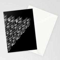 Fractalina Stationery Cards