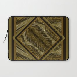 Feather Weave DPA170105a Laptop Sleeve