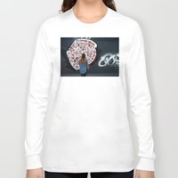berlin Long Sleeve T-shirts featuring Berlin by L'Ale shop