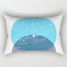 Eclipse IV Rectangular Pillow