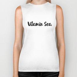 Vitamin Sea Biker Tank