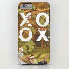 Oh, xoxo... Tough Case iPhone 6 Plus