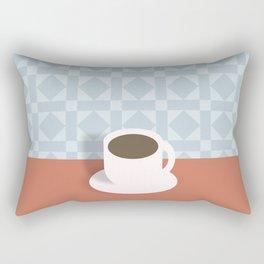 Classic Joe Rectangular Pillow