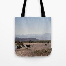 The Waterhole Tote Bag
