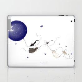 Moon and Stars *New* Laptop & iPad Skin