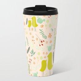 Love Like Birds Travel Mug