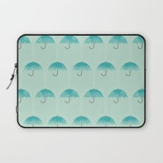 Umbrella Falls Laptop Sleeve