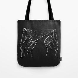 Rock Prism Tote Bag