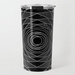 VISION CITY - BORN AMONG THORNS Travel Mug