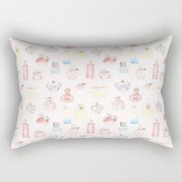 Perfumes Rectangular Pillow