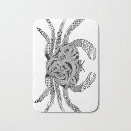 StudioJulia Crab Bath Mat