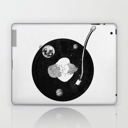 Let's play our favorite note. Laptop & iPad Skin