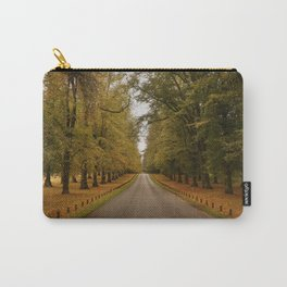 Limetree Avenue Carry-All Pouch