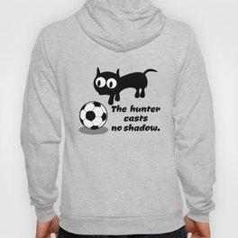 Cat Football Hoody