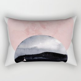 Minimalism 31 Rectangular Pillow