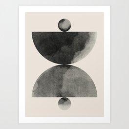 Astrum #3 Art Print