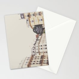 Place Sartre Beauvoir Stationery Cards
