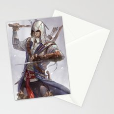 AC III Stationery Cards