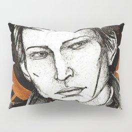 Ladies of Dragon Age: Cassandra Pillow Sham
