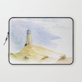 Lighthouse Impressions IV Laptop Sleeve