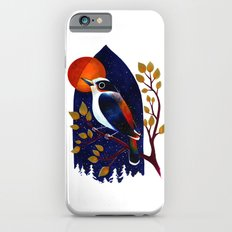 Window Bird iPhone 6s Slim Case