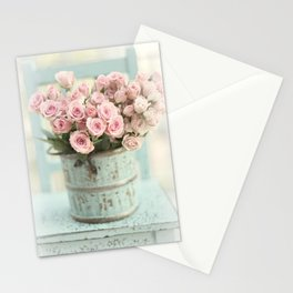 Roses for Everyone Stationery Cards