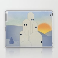 c i t t à v i s i b i l e Laptop & iPad Skin