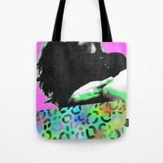 La Mode des années 60' - Shirane Tote Bag