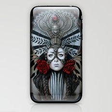 Melsa iPhone & iPod Skin